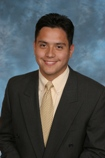Headshot of City Clerk, Mauricio Betancur
