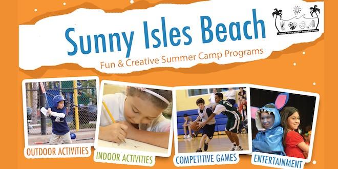 Sunny Isles Beach Summer Camp Programs. Fun & Creative Summer Camp Programs. Indoor activities, competitive games