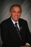 Headshot of Commissioner Isaac Aelion