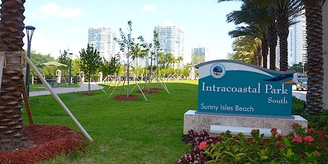 Photo: Intracoastal Park South