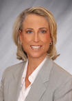 Headshot of Vice-Mayor Dana Goldman