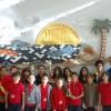 CONGRATULATIONS SUNNY ISLES BEACH K-8 STUDENTS