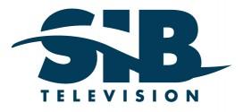 SIB Television logo