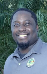 Don Alcime is Pelican Community Park's Recreation Supervisor.