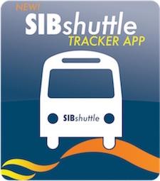 SIBshuttle app logo