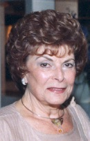 Headshot of one of Sunny Isles Beach's first commissioners, Lila Kauffman.