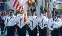 Police Honor Guard Created