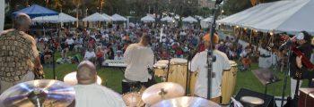 First Annual Sunny Isles Beach Jazz Fest