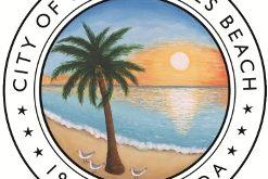 Sunny Isles Beach City Seal