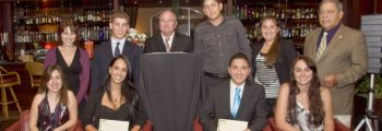 College Scholarship Program Initiated for Sunny Isles Beach High School Seniors