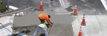 City Completes Sidewalk Safety Repair Project