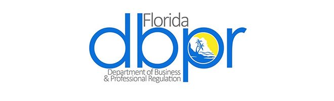 Florida Department of Business & Professional Regulation.