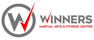 Winners Martial Arts and Fitness Center Logo