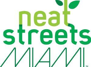 Neat Streets Miami logo