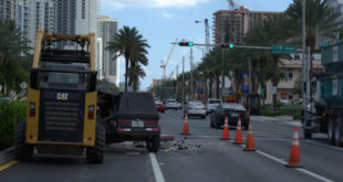 FDOT Roadway Construction Project