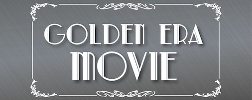 Golden Era Movie