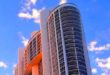 Building in Sunny Isles Beach