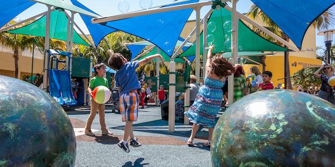 Pelican Community Park - City of Sunny Isles Beach