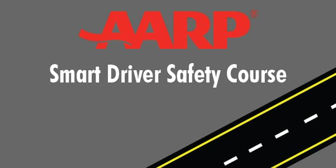AARP Smart Driver Safety Course