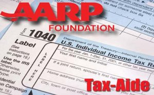AARP Tax Aide Foundation