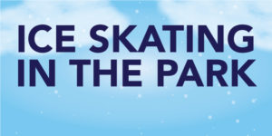 Ice Skating in the Park