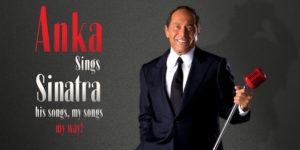 Anka Sings Sinatra
