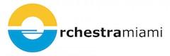 Orchestra Miami Logo