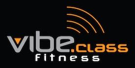 Vibe Class Fitness logo