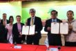 Sunny Isles Beach officials re-sign Sister City Agreement with Hengchun Taiwan