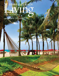 SIB Living Summer 2019 Cover