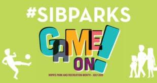 SIBParks Game On!