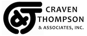 Craven Thompson and Associates logo