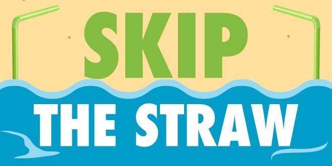 Skip the Straw
