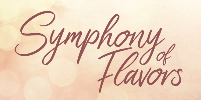 Symphony of Flavors
