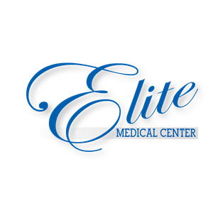 Elite Medical Center logo