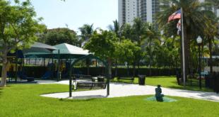 Golden Shores Park