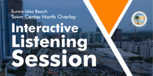 Town Center North Overlay Interactive Listening Session