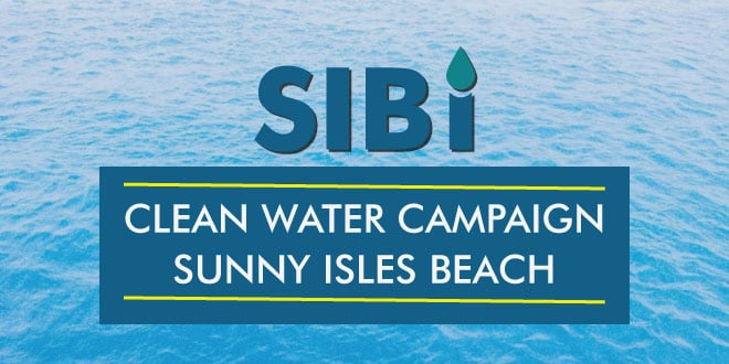 SIBi Clean Water Campaign