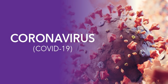 Coronavirus Covid 19 Information City Of Sunny Isles Beach