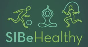 SIBeHealthy logo