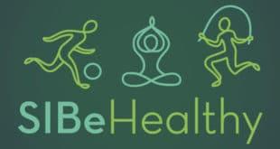 SIBeHealthy logo