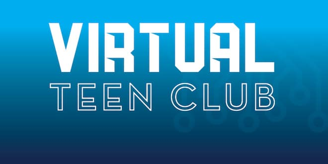 Virtual Teen Club