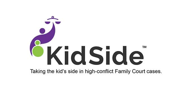 KidSide Taking the kid's side in high-conflict Family Court