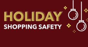 Holiday Shopping Safety
