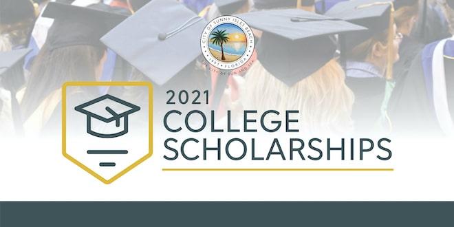 2021 College Scholarships