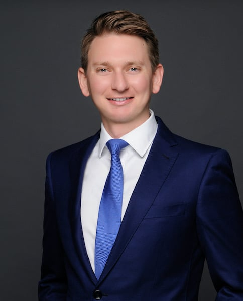 Spencer Hennings Condominium Ombudsman