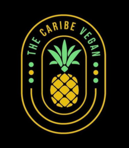 The Caribe Vegan logo