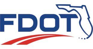 Florida Department of Transportation Logo