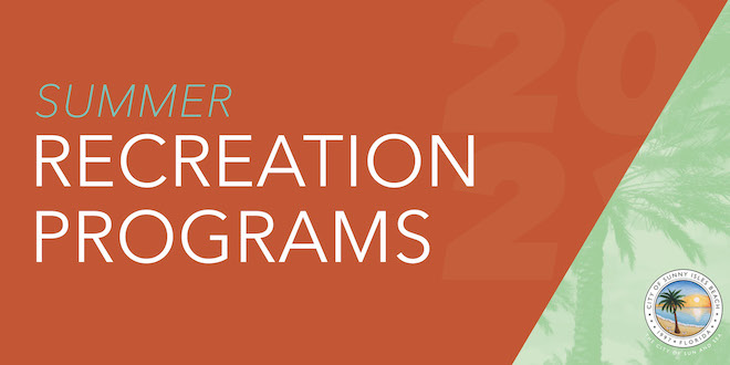 Summer Recreation Programs