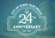 City of Sunny Isles Beach 24th Anniversary